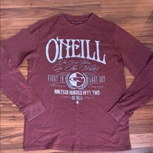 Mens O'Neill shirt